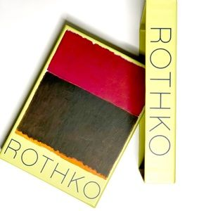 Other - MARK ROTHKO_BLANK CARD BOX SET